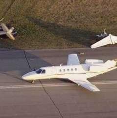 У США на злітній смузі зіткнулися літаки: є жертви (фото)