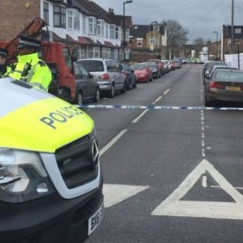 Стрілянина у Лондоні: загинула молода дівчина, є постраждалі