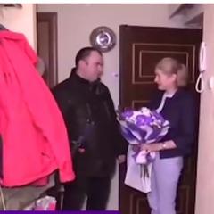 У Петербурзі чиновник привітав жінку з річницею теракту