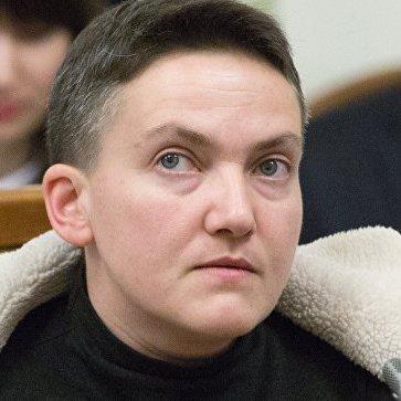 Адвокат Савченко взяв самовідвід