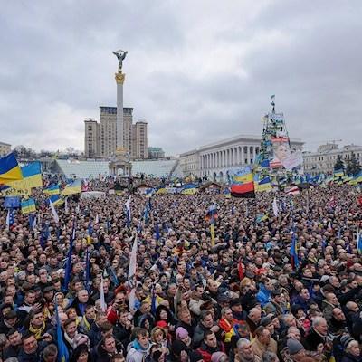 Активіста Євромайдану затримали через підозру у причетності до вбивства «беркутівців»