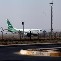 Іракська авіакомпанія відкрила рейс між Києвом та Багдадом
