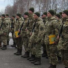 На Харківщині розпочалися масштабні командно-штабні навчання, призвали резервістів (фото)