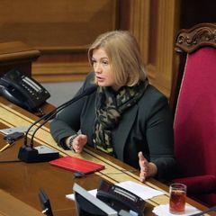 Україна готова передати 23 росіян в обмін на українських заручників - Геращенко