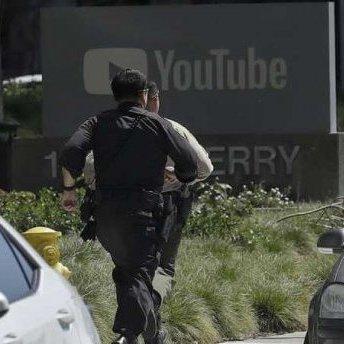 Стрілянина біля штаб-квартири Youtube: стала відома інформація про стрілка та постраждалих