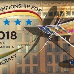 Український школяр став чемпіоном світу з авіамоделювання