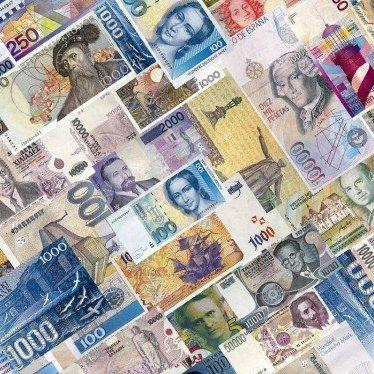 Курс валют на 4 квітня