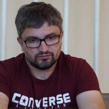 Україна вимагає від Росії звільнити активіста Мемедемінова