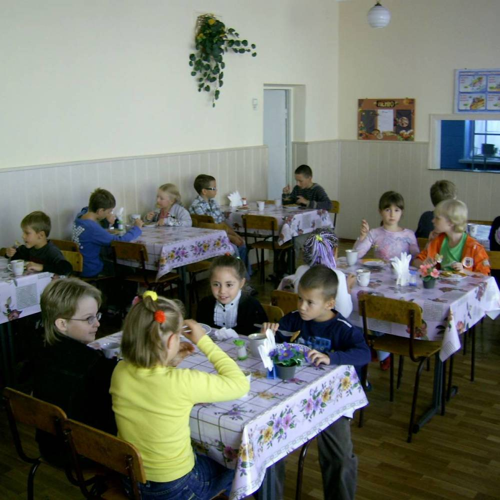 У школі Харківщини зафіксували масовий спалах гострої кишкової інфекції