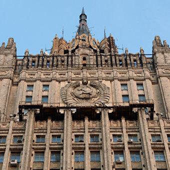 Росія оголосила персоною нон грата співробітника посольства Угорщини