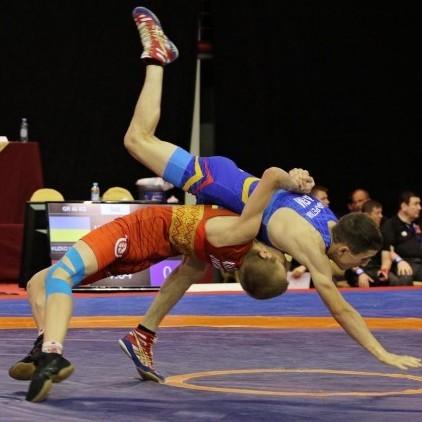 Україну позбавили права приймати чемпіонат Європи з боротьби серед кадетів