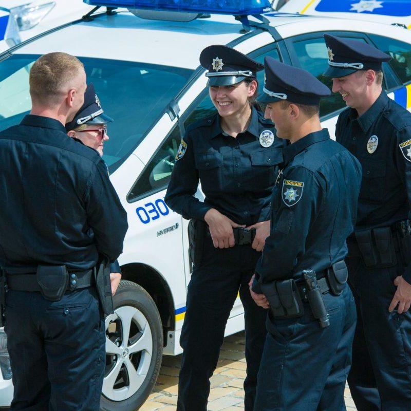 Порошенко підписав указ про запровадження Дня поліції України