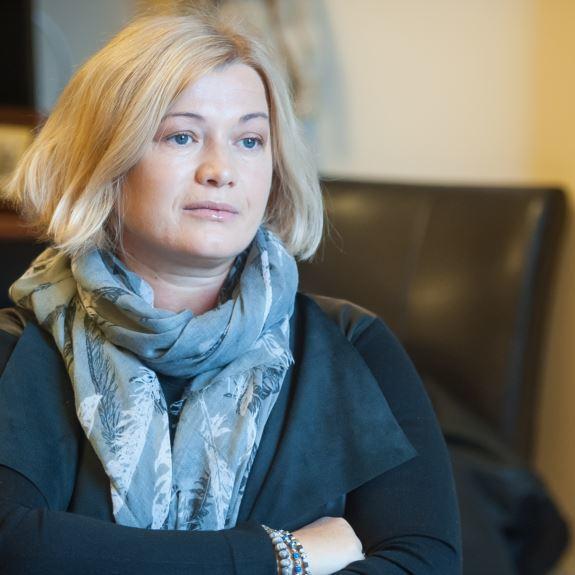 Україна запропонувала РФ обміняти  впійманих росіян на політв'язнів