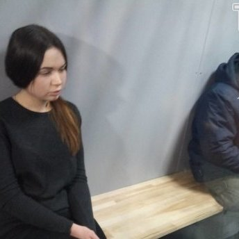 ДТП у Харкові: суд продовжив арешт Зайцевої до 1 червня
