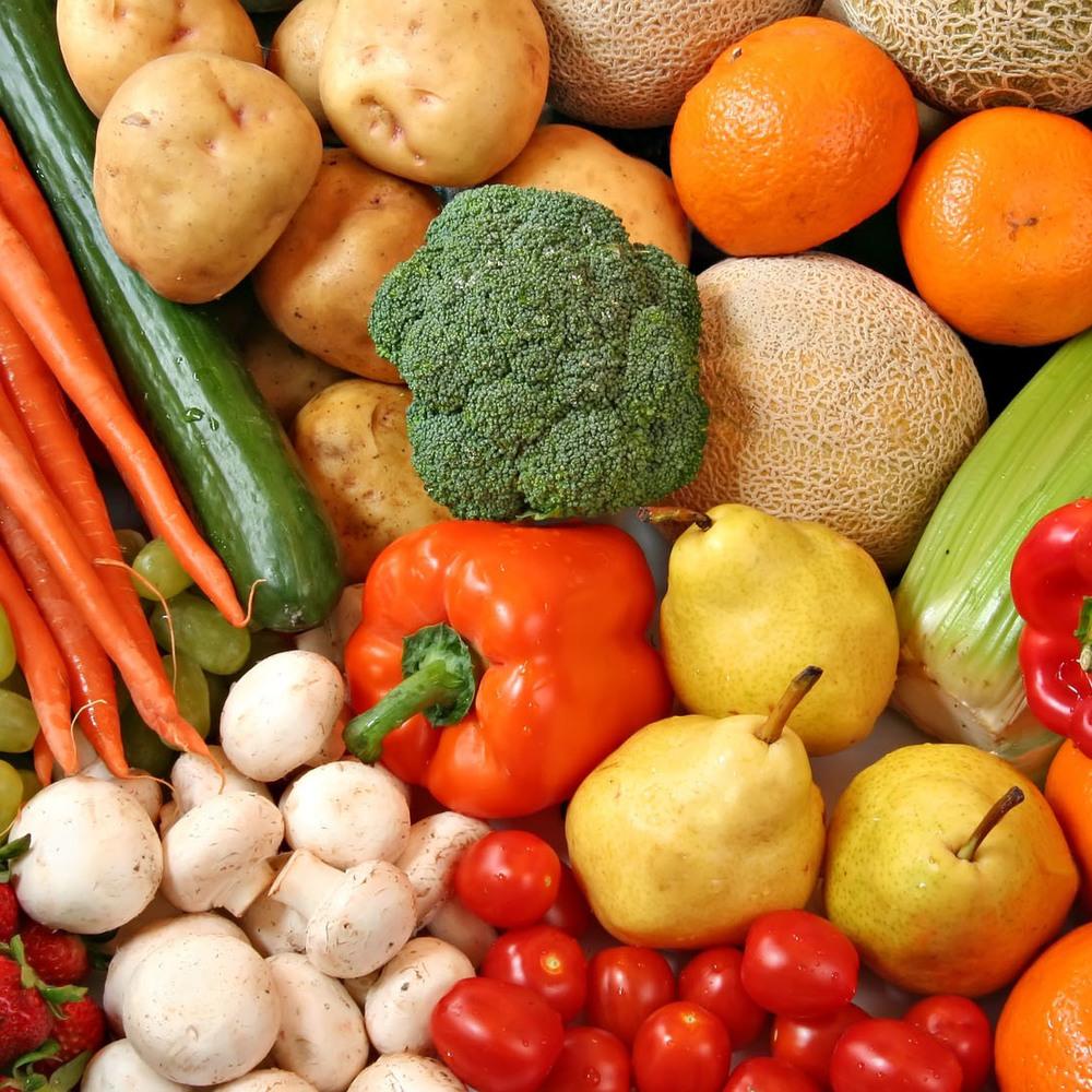 Які саме овочі потрібно їсти частіше, щоб не заробити інсульт – визначили вчені