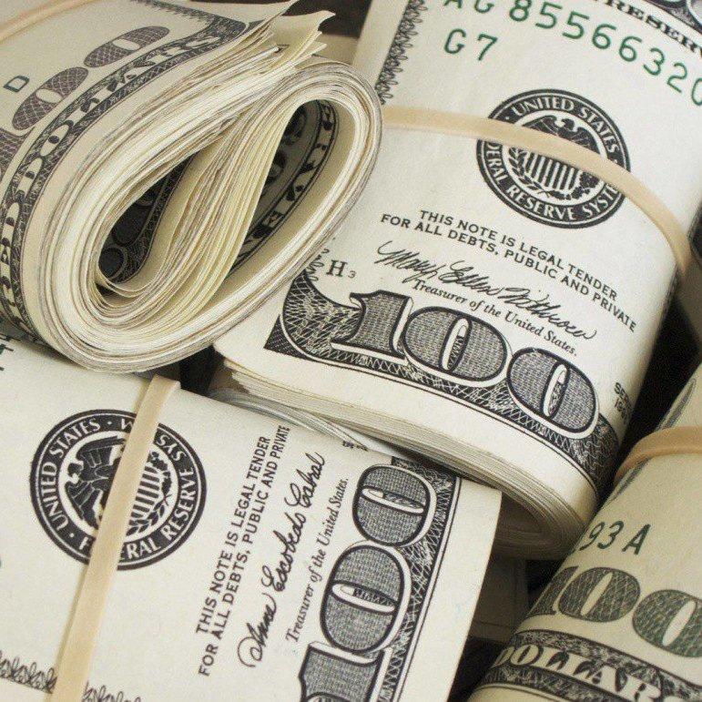 Міжбанк відкрився доларом по 26,13-26,16, євро – по 32,03-32,07 грн