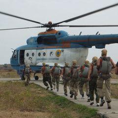 В Україні прийняли закон про перейменування ВДВ
