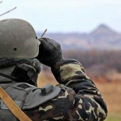 Від початку доби бойовики здійснили 10 обстрілів позицій сил АТО