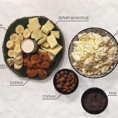 Найпростіший рецепт сирної паски, яка готується за півгодини