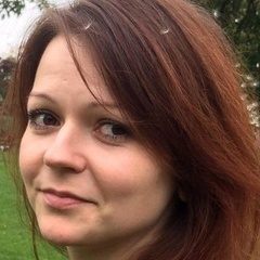 Юлія Скрипаль не прийняла пропозицію про допомогу з боку посольства Росії