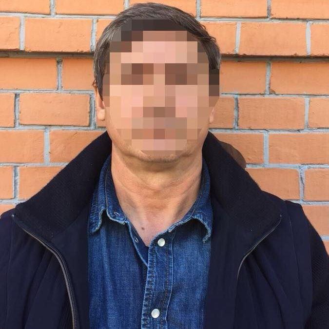 Суд заарештував «депутата міськради» окупованої Євпаторії