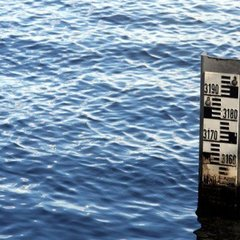На річках України триває підйом рівня води
