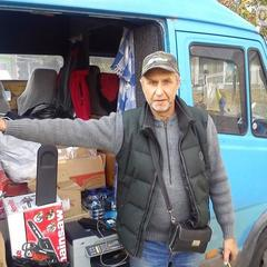 Помер відомий волонтер, який допомагав бійцям АТО (фото)