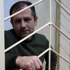 Геращенко закликала українського активіста Балуха припинити голодування