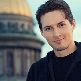 Засновник Telegram Павло Дуров отримав британське громадянство