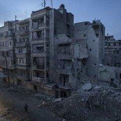 Унаслідок авіаударів у сирійському місті Дума загинули 27 осіб
