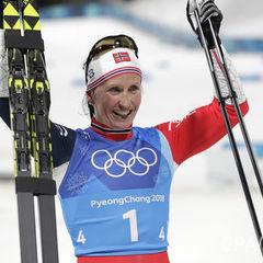 Найтитулованіша спортсменка в історії зимової Олімпіади Бйорген оголосила про завершення кар'єри
