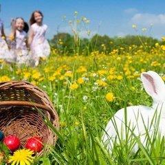 Прогноз погоди на Великдень, 8 квітня