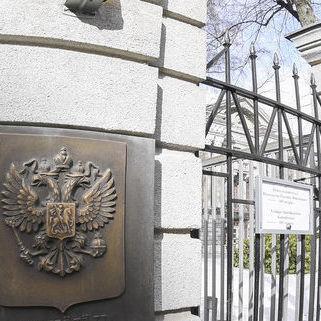 Посольство РФ в Україні заявило, що працює над відправленням екіпажу «Норда» у Росію