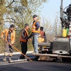 В Україні цьогоріч розпочнуть капремонти трас Київ-Одеса і Київ-Чоп – Омелян