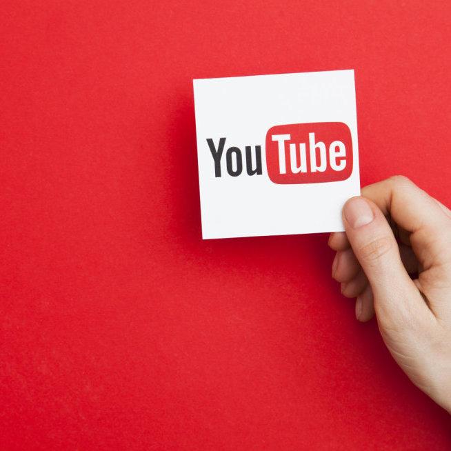 YouTube звинуватили у незаконному зборі інформації про дітей