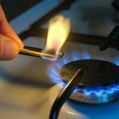 Кабмін перегляне ціну на газ всередині країни