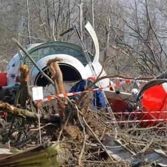 Сьогодні роковини авіакатастрофи під Смоленськом, під час якої загинуло майже все вище керівництво Польщі