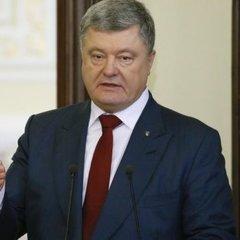 Порошенко знову похвалився 76 позицією України у Doing Business