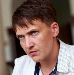 У квартиру Савченко нагрянули з обшуками