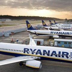 Ryanair оголосив розпродаж квитків лоукоста зі знижкою 20% на всі українські напрямки