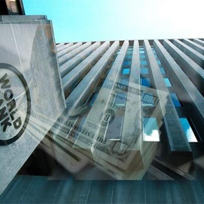 Світовий банк назвав умови зростання економіки в Україні