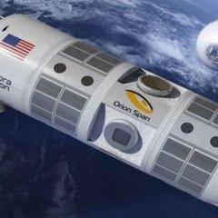 У Космос хочуть відправити готель, що прийме туристів вже до 2022 року