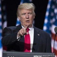 Трамп розглядає всі варіанти реагування на хіматаку в Сирії – Білий дім