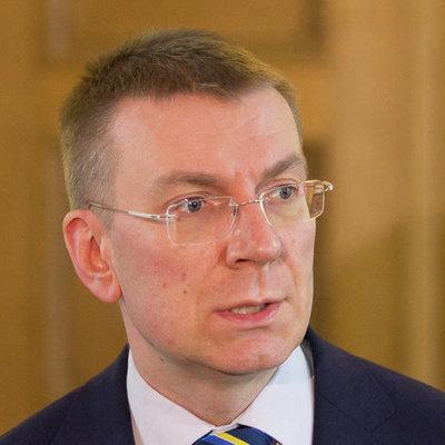 «Хай подивляться на себе»: глава МЗС Латвії відповів на критику РФ щодо освіти