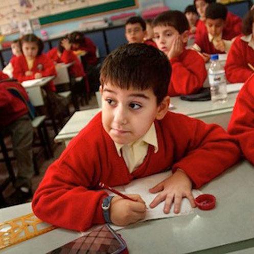 У школах Туреччини викладатимуть українську мову
