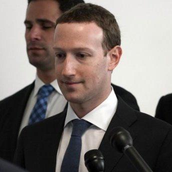 Про що говорив Марк Цукерберг в Сенаті: ТОП-15 відповідей власника Facebook