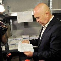 Гендиректора Укрвакцини підозрюють у розтраті 1,5 млн гривень
