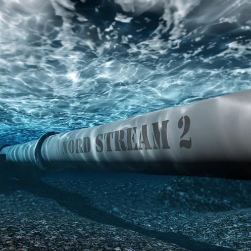 Фінляндія видала всі дозволи на будівництво «Північного потоку-2»