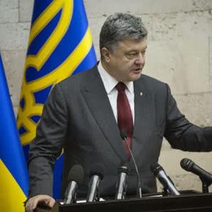 Порошенко хоче скасування частини договору про дружбу з РФ і виходу з органів СНД
