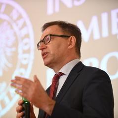 Голова ІНП Польщі висунув декілька умов для відновлення співпраці з Україною